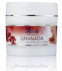 Dead Sea, Body CREAM - Granada
