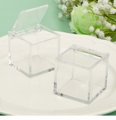 Acrylic Favor Box