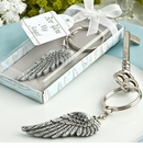Angel Wing Key Chain Favor