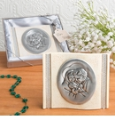 Blessing Holy Family Plaque