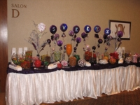 Candy Buffet Table Rentals