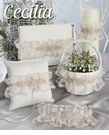 Cecilia Wedding Collection