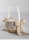 Country Romance Burlap Wedding Collection