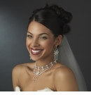 Crystal Couture Bridal Jewelry Set