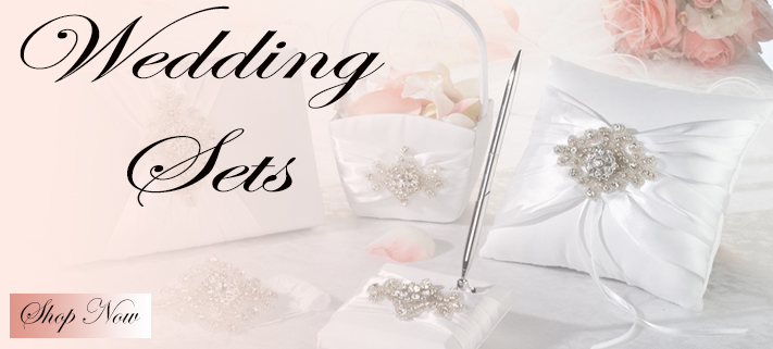 Wedding Accessory Sets