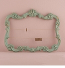 Open Ornate Vintage Inspired Frame