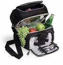 Pranzo Insulated Lunch Box