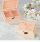With This Ring Bearer Box