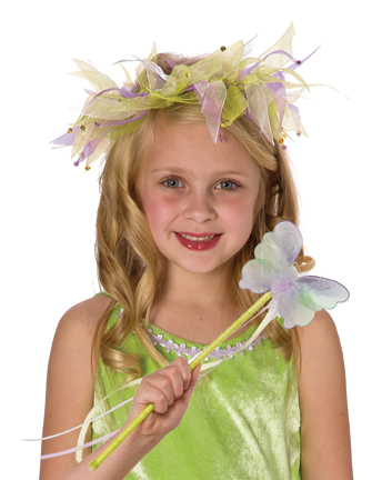 Tinkerbell Fairy Halo and Wand Set