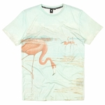 Afends - Caterpillar March - Mens T Shirt