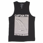Captain Fin Co - Destination - Mens Tank