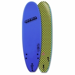 "Catch Surf - Odysea Log 7'0"" - Soft Top Surfboard"