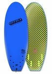 "Catch Surf - Stump Quad 5'0"" - Soft Top Surfboard"