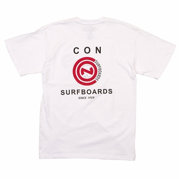 Con Surfboards - Con 1959 - Mens T Shirt - Click to enlarge