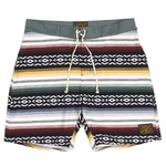 Dark Seas - Bearing - Mens Boardshorts