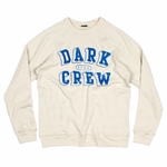 Dark Seas - Blue Blood - Mens Crew Fleece