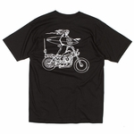 Dark Seas - Dead Sled - Mens T Shirt