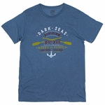 Dark Seas - Drifter - Mens T Shirt