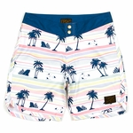 Dark Seas - Oakum - Mens Boardshorts