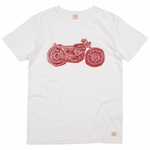 Deus Ex Machina - Brat Block - Mens T Shirt