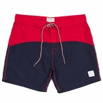 Deus Ex Machina - Old Mans - Mens Boardshort