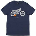 Deus Ex Machina - The Shank - Mens T Shirt