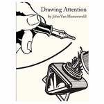 Drawing Attention - John Van Hamersveld