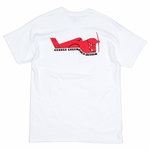 George Greenough - Greenough Designs - Mens Classic Surf T Shirt