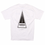 Harbour Surfboards - Harbour Triangle T - Mens T Shirt