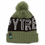 Hippy Tree - Loafer Beanie - Beanie