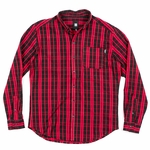 Insight - The Sprawl Shirt - Mens Wovens