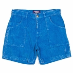 "Lightning Bolt - Rory 16"" Cord Short - Mens Short"