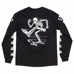 Loser Machine - Pusher Man - Mens Longsleeve
