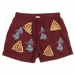 Mowgli Surf - Aloha - Mens Walk Shorts