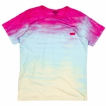 Mowgli Surf - Brite Life Pocket 2 - Mens T Shirt