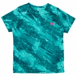 Mowgli Surf - Tide Pool Pocket - Mens T Shirt