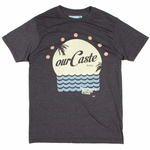 Our Caste - Beach Club - Mens T Shirt