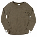 Our Caste - Cash - Mens Fleece