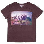 Ours - Foliage Tee - Mens T Shirts