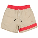 Ours - Striper Swim - Mens Boardshorts