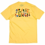 Plate Lunch - Tourist Trap - Mens T Shirt