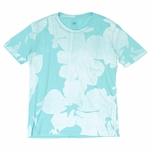 Quality Peoples - Hibiscus - Mens T Shirt