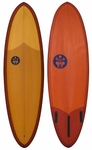 "Regular Surfboards - Eggular 6'2"" - Surfboard"