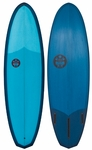 "Regular Surfboards - Eggular 6'4"" - Surfboard"
