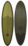 "Regular Surfboards - Eggular 6'6"" - Surfboard"