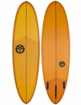 "Regular Surfboards - Eggular 6'8"" - Surfboard"
