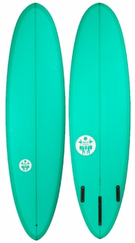 "Regular Surfboards - Eggular 7'0"" - Surfboard"