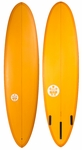 "Regular Surfboards - Eggular 7'4"" - Surfboard"