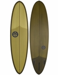 "Regular Surfboards - Eggular 7'2"" - Surfboard"