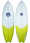 "Regular Surfboards - Fishular 6'0"" - Surfboard"